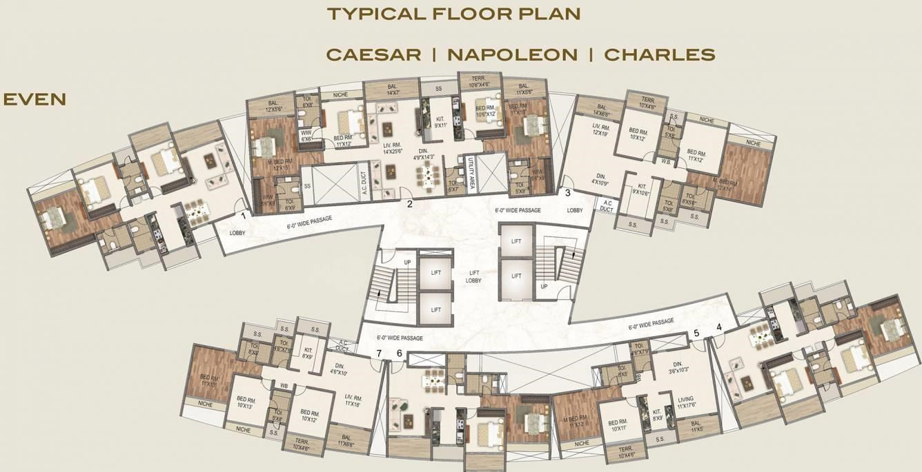 ../Even Floor Plan about